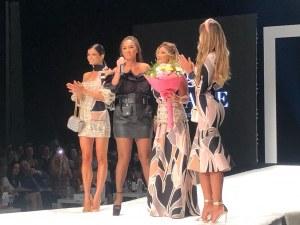 Sofia Fashion Week тръгна с изненада от Мария Илиева, плейметки и миски на сцената
