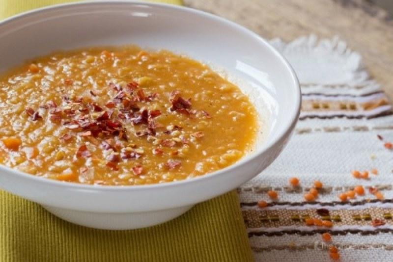5 здравословни храни, потискащи апетита