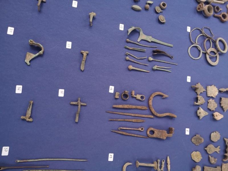 Германия ни връща незаконно изнесени археологически ценности