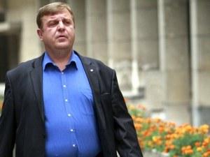Каракачанов: Има опити за външна намеса в нашата политика