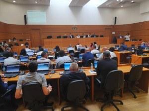 Обновяване: Знакови лица на ГЕРБ в Пловдив извън листата, 70 % от съветниците ще са нови
