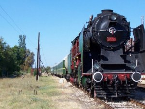 Ретро влак до Черепишкия манастир тръгва в Деня на независимостта