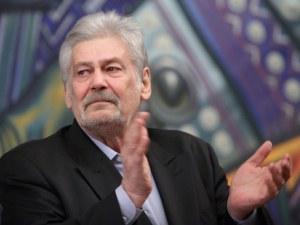 Стефан Данаилов продължава лечението си в Хисаря