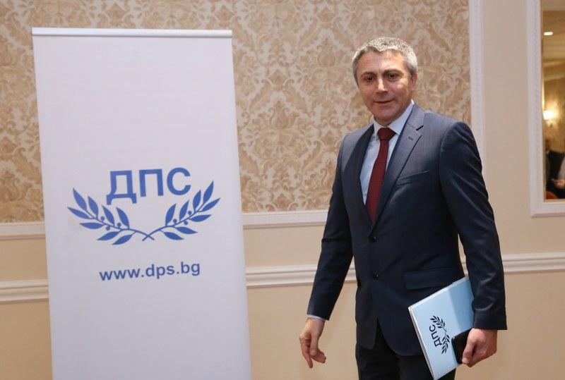 ДПС готви изненада в София, издига кандидат-кмет