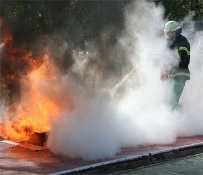 Експлозия избухна в университет в Белград