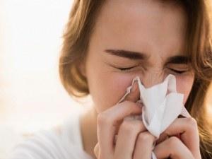 Как миенето на ръце помага срещу вируса на грипа?