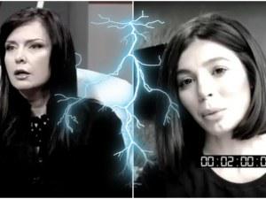 След скандала: Мегз и Жени Калканджиева заедно в