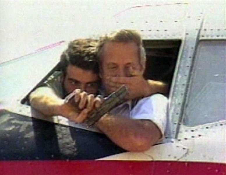 Арестуваха мъж, който е заподозрян за похитяването на самолет преди 34 години