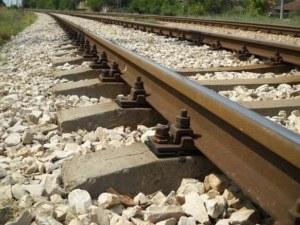 Бързият влак от София за Лом спука черепа на пиян мъж