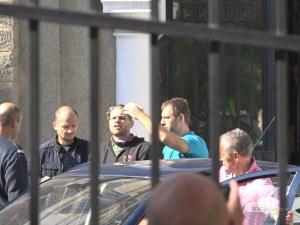 Съкилийник на Джок Полфрийман : Той искаше да остане в България, беше възпитан и добър с всички