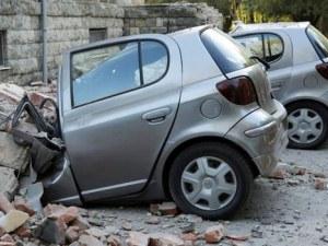 След двата мощни труса: Тирана е без ток и телефони, най-малко двама са ранени