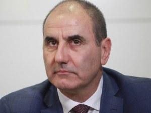 Цветанов: Лицемерно е да кажа, че сме приятели с Борисов