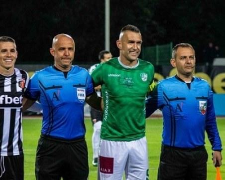Легендата Мартин Камбуров се завръща на Лаута днес