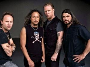 Metallica с печалба от 1,4 млрд. долара само от билети