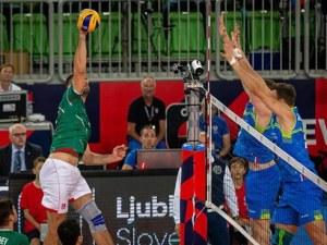 Защо България скочи толкова ниско на европейското по волейбол