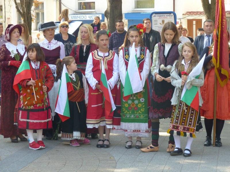Възстановки в Пловдив пресъздават събитията от преди 111 години