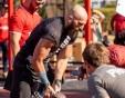 Сърбин стана Атлет на атлетите на международния турнир PLOVDIV THROWDOWN