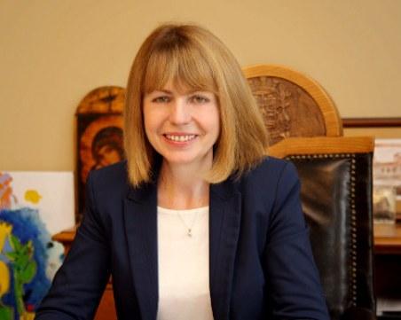 Професори, школски шеф и журналист в листата на Фандъкова