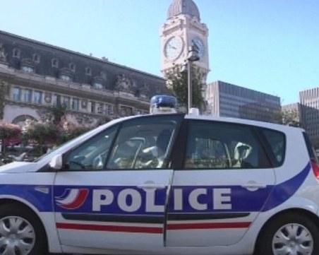 Съдят пет жени за заговор да взривят кола пред Нотр Дам