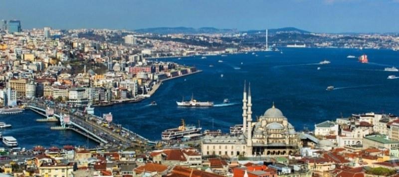 Истанбул с най-висок среден годишен доход в Турция
