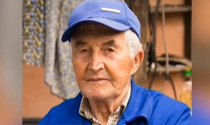 Издирват 89-годишен с деменция, изчезнал преди седмица
