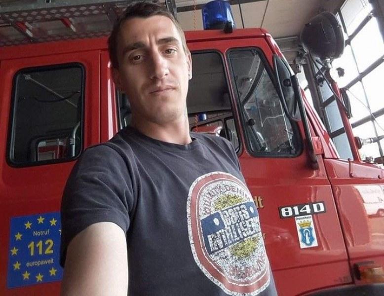 Мистериозна смърт на млад българин в Брюксел