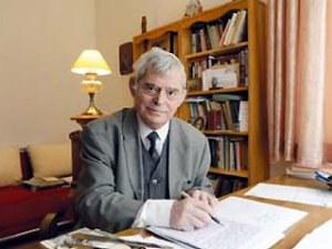 Отиде си проф. Никола Георгиев, който беше Господ за поколения филолози