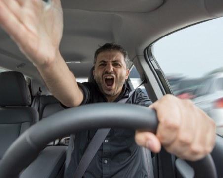 Детектор за гняв разпознава стреса при шофьорите, спира ги, ако са разстроени