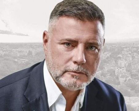 Опитни експерти влизат в листата на Георги Колев в Пловдив