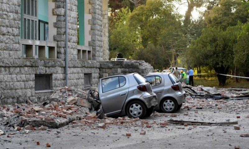 Сеизмолог оцени риска от трусове у нас след силните земетресения в Албания
