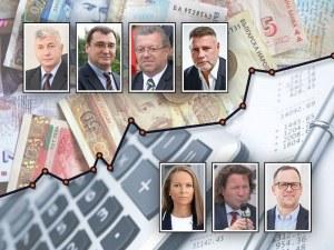 Ако стана кмет на Пловдив: Ще се увеличат ли данъците и ще се теглят ли нови заеми - отговарят фаворитите