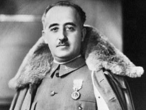 Испанският съд даде разрешение за ексхумация на Франсиско Франко