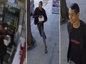 Млад мъж открадна кутия за дарения за болна от левкемия жена
