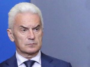 Официално: Волен Сидеров влиза в битката за София