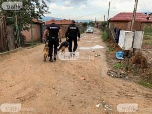 Полицейска приемна ще респектира враждуващите кланове в село Розино