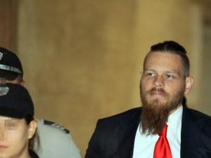 Семейството на убития Монов пуска жалба в прокуратурата заради освобождаването на Полфрийман
