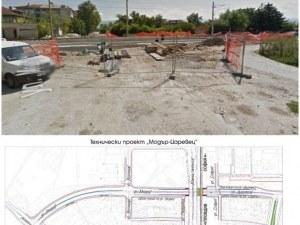 """ВиК поема дейности за 2,5 млн. лева по """"Модър-Царевец"""", Общината търси строител за 12 млн. лева"""