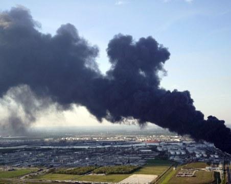 Близо 8000 души умират заради мръсния въздух в Гърция