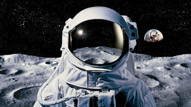 Първият арабски космонавт излетя в Космоса