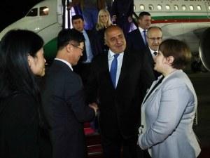 Борисов преговаря в Сеул за два корейски завода у нас