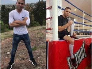 Починалият боксьор изпил три виагри преди мача