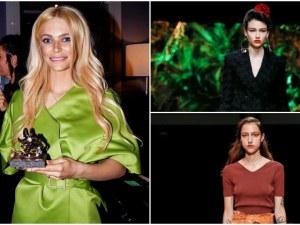Три българки блеснаха на Седмицата на модата в Милано