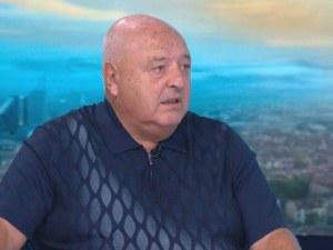 Венци Стефанов: Да, аз запознах Корнелия Нинова с генерал Решетников
