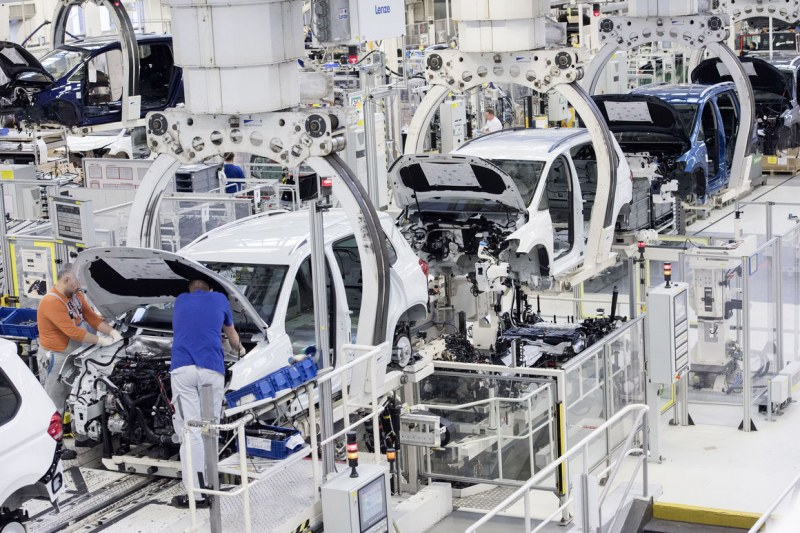 ФАЦ: Volkswagen може да подпише с Турция още следващата седмица