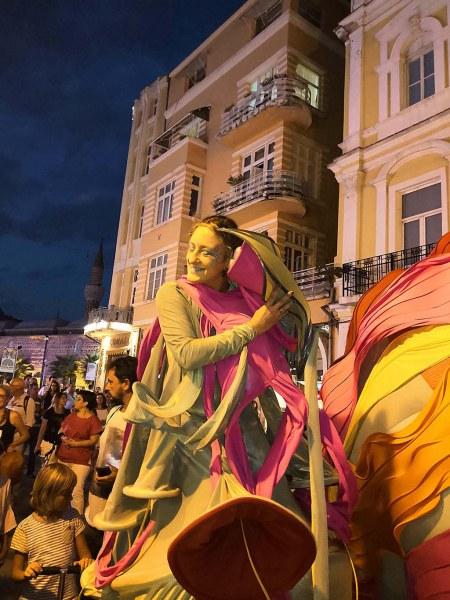 Кукленият фест в Пловдив остава без финансиране, отрязаха и изложбите на Съюза на художниците