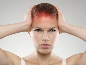 Девет начина да спрем главоболието без лекарства