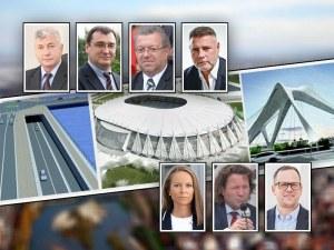 Ако стана кмет на Пловдив: Кои от големите инфраструктурни проекти ще станат - отговарят фаворитите