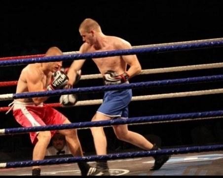 Ясна е програмата на боксовата гала вечер в Пловдив