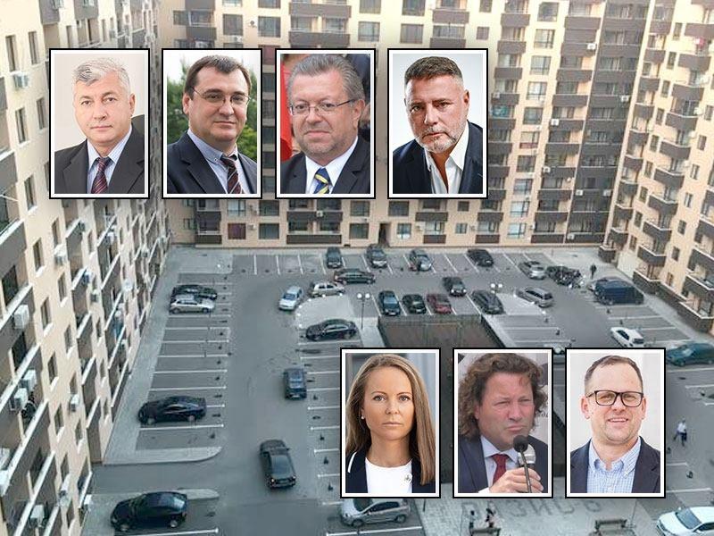 Ако стана кмет на Пловдив: Къде и как ще строи, идва ли краят на жилищните мастодонти - отговарят фаворитите