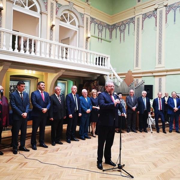 БСП представиха всичките си кандидатури за кметове в Пловдив и областта